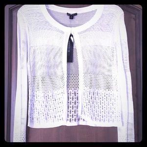 Sweater Cardi by Lafayette 148